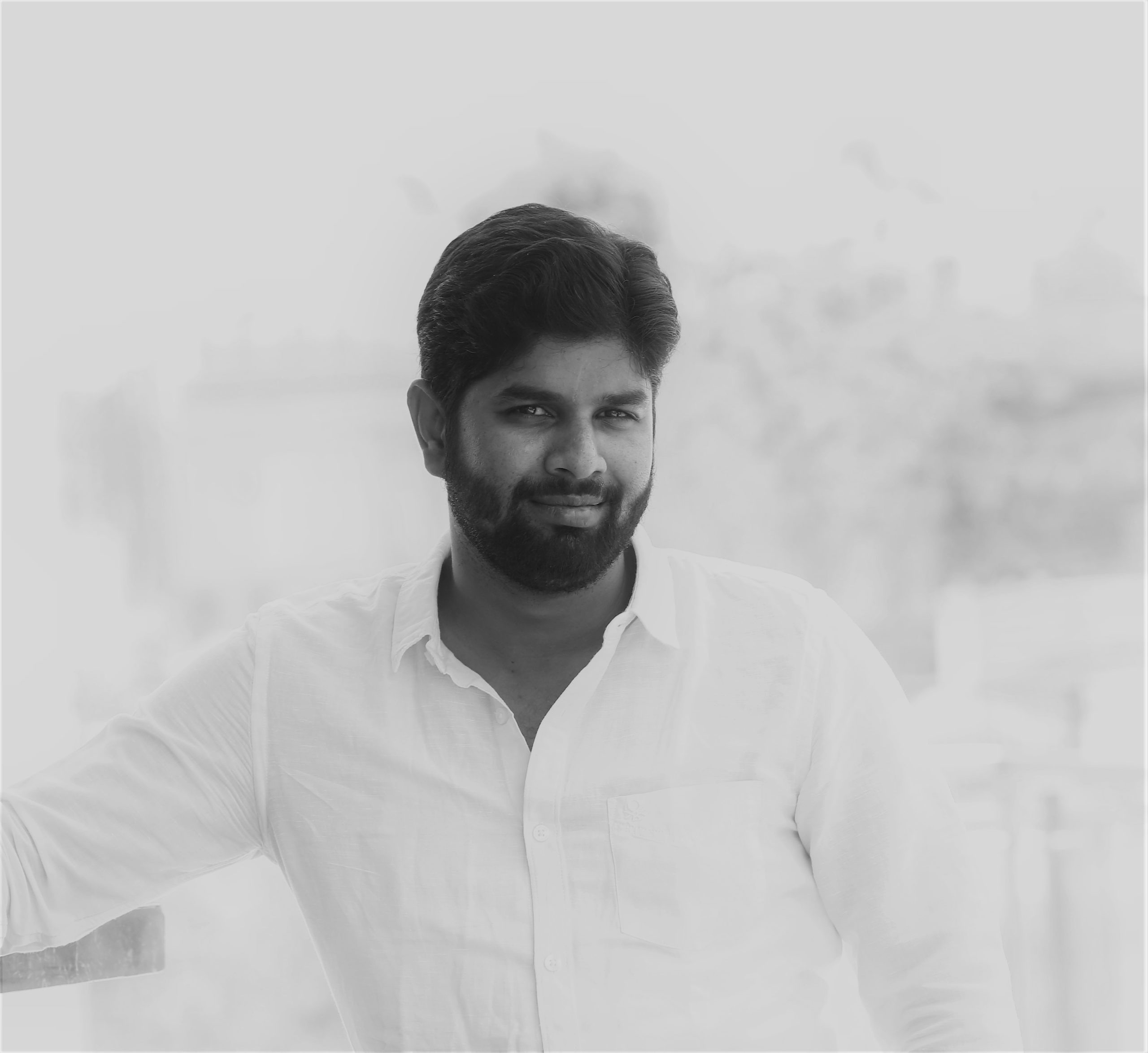 K Satish Menon scaled