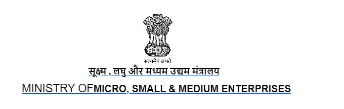 Registered with MSME